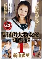 訳有り大物女優《復刻版》vol.1 新山愛里 ダウンロード