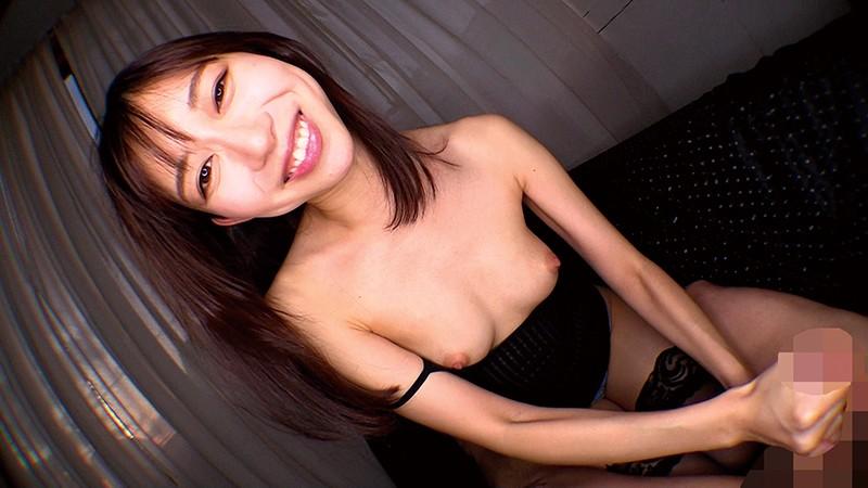 密着しながら淫語で誘惑する痴女お姉さん 西田那津|無料エロ画像13
