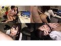【幸福洗脳】これは残業中のオフィスで無垢な新卒OLをオーガズム洗脳で支配していつでもどこでも中出しできる性処理係にした記録映像です。