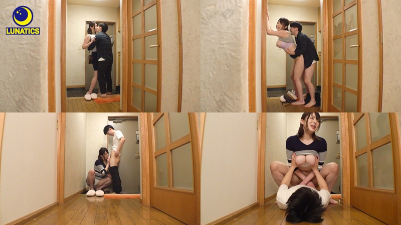 No.1風俗嬢になった色白巨乳の幼馴染と3日間発射無制限の同棲生活 7枚目
