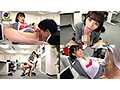[LULU-06] 深夜の社内で残業中の人妻女上司と2人きり!向かいの席からパンチラしてくるいたずらな美脚上司の誘惑に乗ったら何度もサービス射精させられた。 月乃ルナ