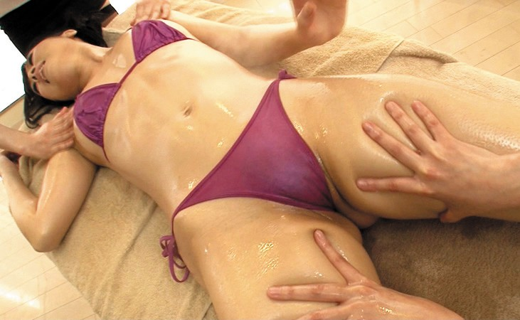 レズれ! 快楽堕ち必至のオイルマッサージ・セックス 厳選ベスト5時間 淫乱エステで女がハマるワレメサービスお見せします! の画像2