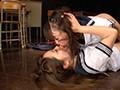 [LZBS-038] レズれ!女子●生レズセックス厳選ベスト5時間 キスからエスカレートする欲情! 制服レズ淫交たっぷりお見せします!
