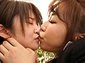 レズビアン女教師によるボーイッシュ女子○生お漏らしレズ調教sample1