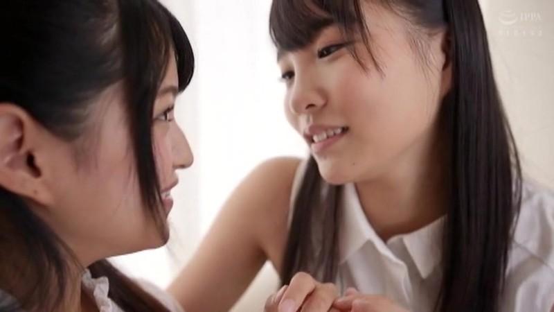 LZDQ-014 Studio Lesre! - Lesbian Action With An Actress You Admire! - Mitsuki Nagisa, Aoi Kururugi big image 2