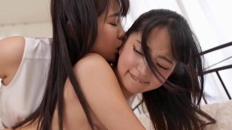LZDQ-014 Studio Lesre! - Lesbian Action With An Actress You Admire! - Mitsuki Nagisa, Aoi Kururugi big image 7