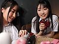 元地方局女子アナ&青春アイドル共演 ♯初レズ絶頂回数チャレンジsample5