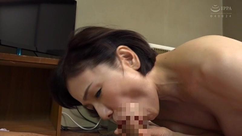 孫と行く禁断の温泉旅行 お婆ちゃんのプリプリお尻に勃起して 内原美智子 15枚目