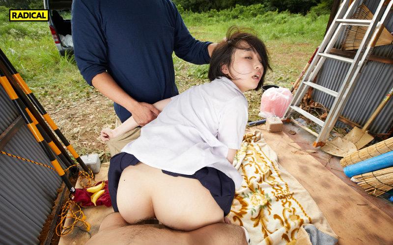 【VR】犯したくなる、J○マンコ!弱みを握って女子○生を言いなり中出し厳選Special 画像5