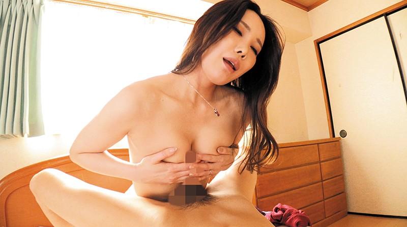 【配信専用】素人熟女妻たちによる童貞筆下ろし 穂乃香 木村穂乃香 画像7