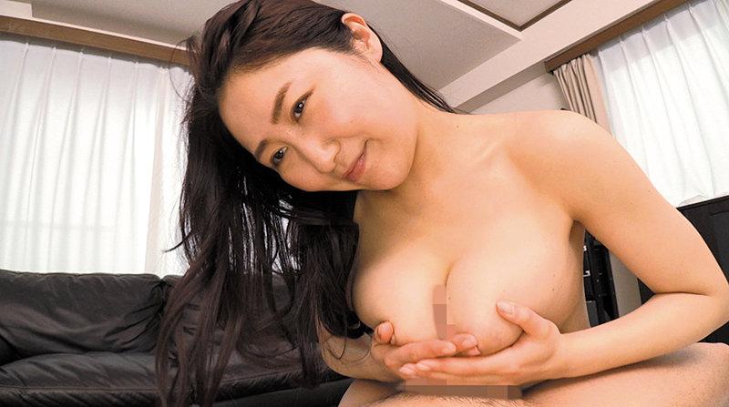 【配信専用】エロ年増 欲しがり艶女の中出し追撃性交 美穂 高杉美穂 画像7
