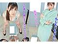 【VR】巨乳下着デザイナーにセクハラし放題!? バイヤーの立...sample2
