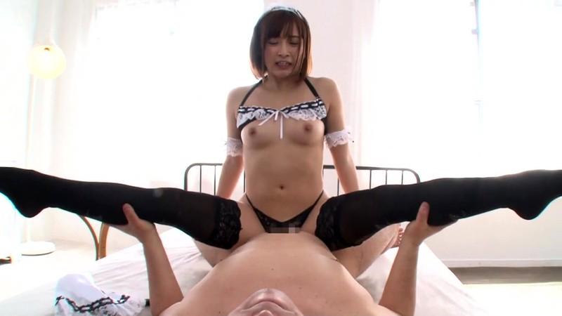 激カワ美少女メイドたちの密着ご奉仕SEX4時間19