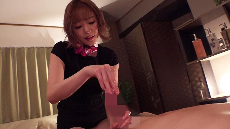 会員制高級回春オイルメンズエステ〜美形エステティシャンによる無制限射精サービス10