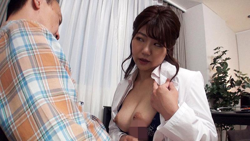 巨乳女医 卑猥ナマ性交カウンセリング