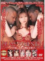 裕木サラ 黒人とセックスBEST 2 黒人の超巨大棒に咽ぶ女優6人