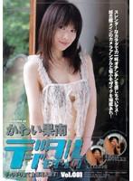 デジタルモザイク Vol.081 かわい果南 ダウンロード