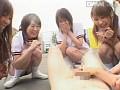 チンポを見たがる女たち11 部活編 美人女教師とブルマ集団sample22