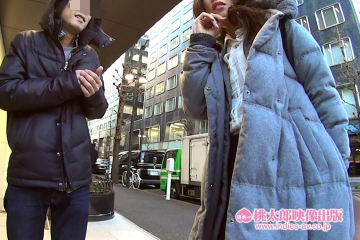 【素人】 ミセスハント No.5 京都&東京の美魔女ナンパ キャプチャー画像 20枚目