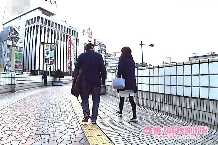 【素人】 ミセスハント No.5 京都&東京の美魔女ナンパ キャプチャー画像 4枚目