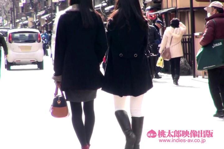 【素人】 ミセスハント No.5 京都&東京の美魔女ナンパ キャプチャー画像 8枚目