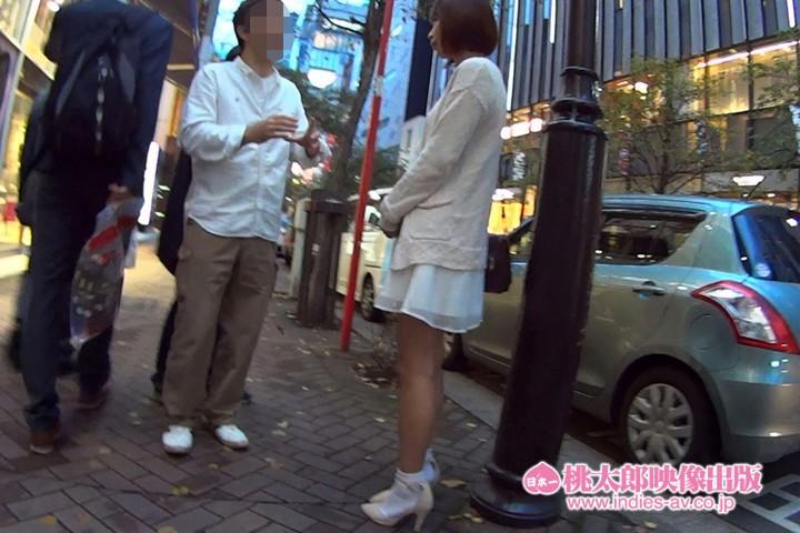 ミセスハント No.7 名古屋vs東京の奥さんナンパ 画像17