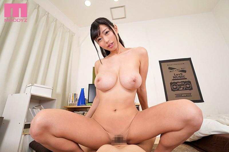 桐谷まつりの爆乳セックス画像15