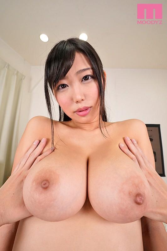 桐谷まつりの爆乳セックス画像16