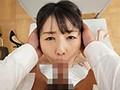 【VR】追いかけまわして…挟みこみ!!女教師レ○プVR つぼみのサムネイル