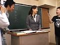 人妻教師凌辱教室 羽生しのぶ2