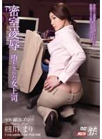 密室凌辱 堕とされた女上司 細川まり ダウンロード