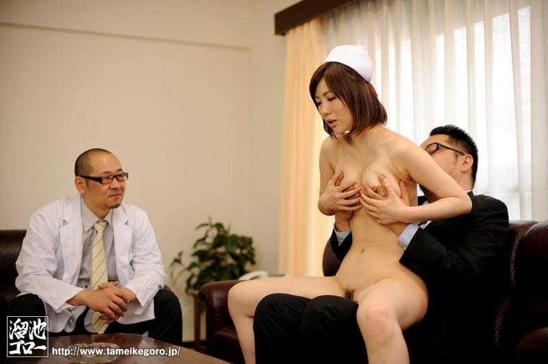 Uncensored MDYD-707 Mori Nanako