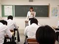 僕だけの巨乳女教師ペット 高橋美緒のサンプル画像