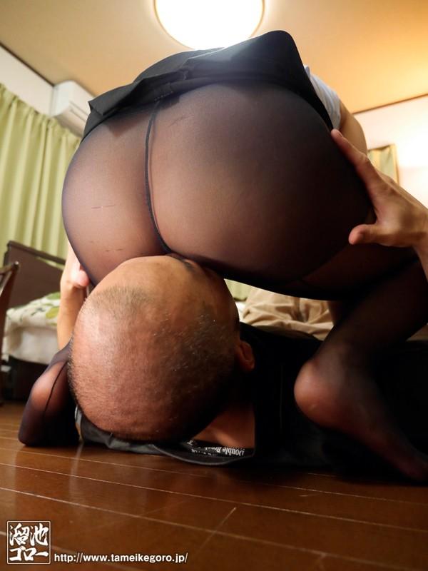 働く人妻 夫で満たされない性欲を仕事の合間に穴埋めする美人妻 藤江由恵 画像8