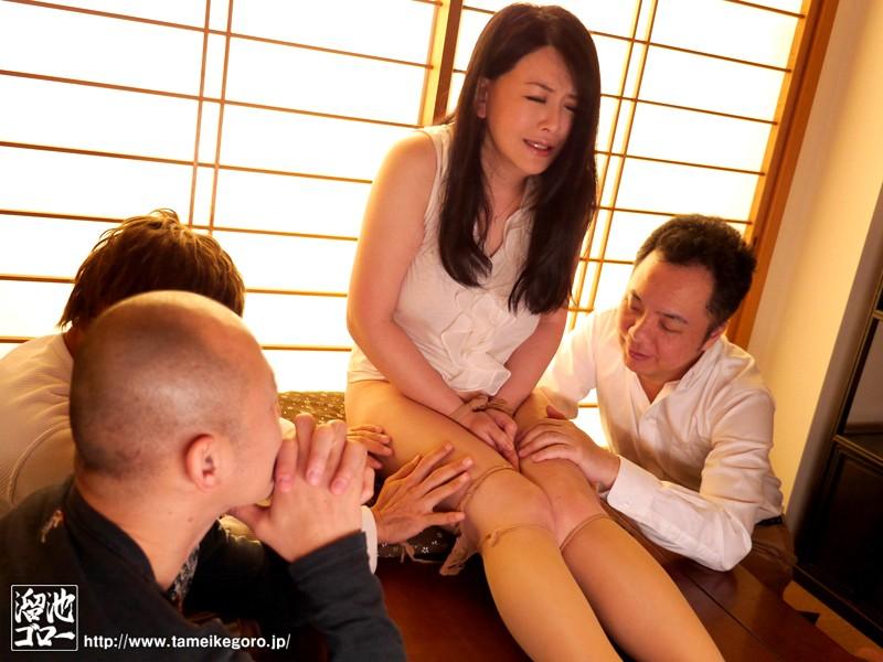 妻の過去 偶然再会した同級生に再び犯された私… 浅井舞香 8枚目