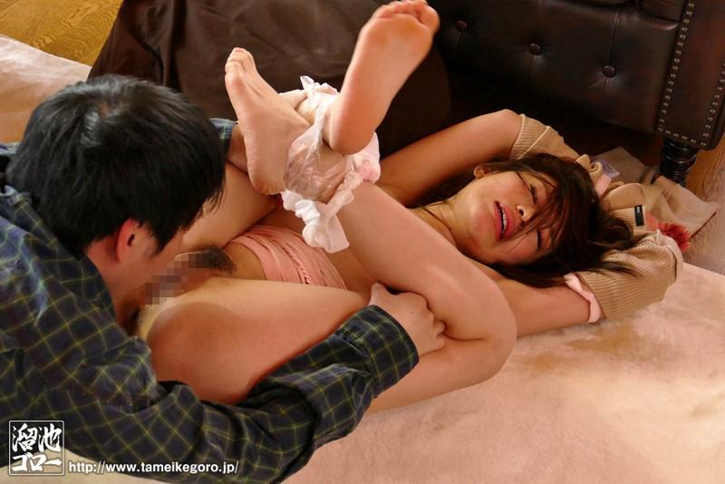 【寝取り・寝取られ】 先生の奥さん 本田莉子 キャプチャー画像 1枚目