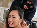 人妻の妊娠危険日ばかりを狙う顔の見えないレ×プ魔 佐山愛