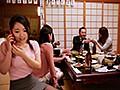 忘年会NTR 〜一滴も酒が飲めない妻が上司のお酌を断りきれず...sample3