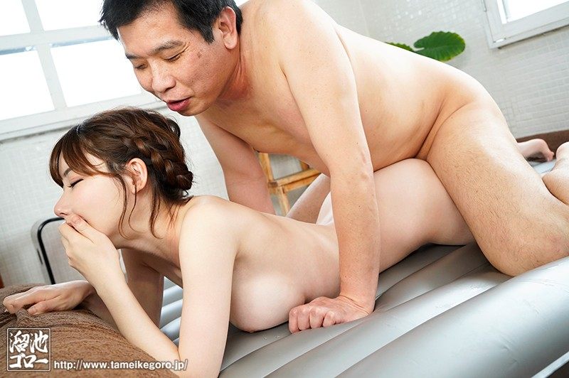 MEYD-540 Studio Tameike Goro - I Went To A Rubber Mat Health Club Where Fucking Wasn't Allowed, And Out Came The Bitchy Beautiful Married Woman From Next Door. Now That I Knew Her Secret, I Could Demand All The Sex I Wanted, And Creampie Sex Too! And Outside Of The Club,