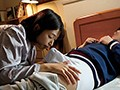知らなければよかった、夫の連れ子が巨根だったなんて…。 川上奈々美