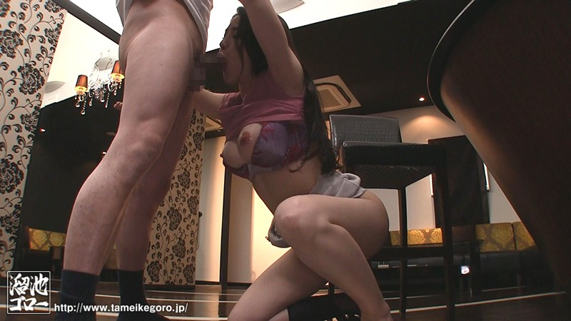 MEYD-583 Studio Tameike Goro - Enjoying A Special Course Of Creampie Adultery With My Soapland Lover