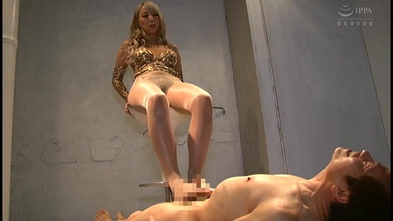 MGMJ-038 Studio MEGAMI - Beautiful Legs In Pantyhose Runa Shimotsuki