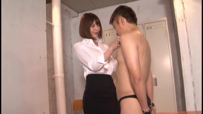 MGMJ-041 Studio MEGAMI - Beautiful Panyhose-Legs In The Kitchen Maya Takeuchi - big image 1