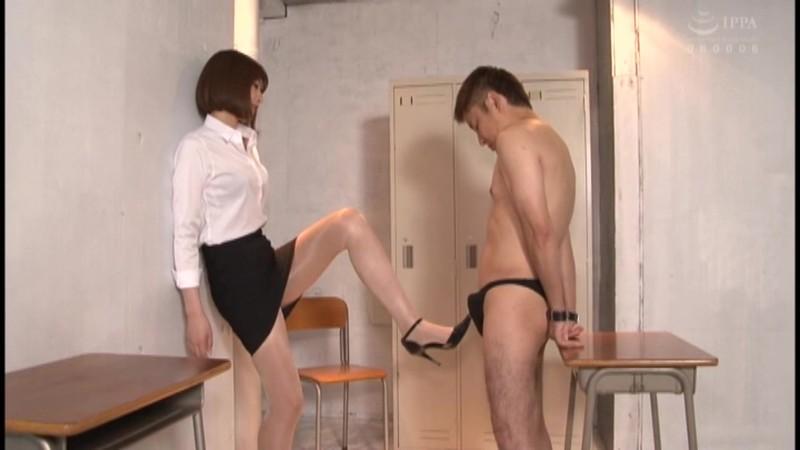 MGMJ-041 Studio MEGAMI - Beautiful Panyhose-Legs In The Kitchen Maya Takeuchi big image 2