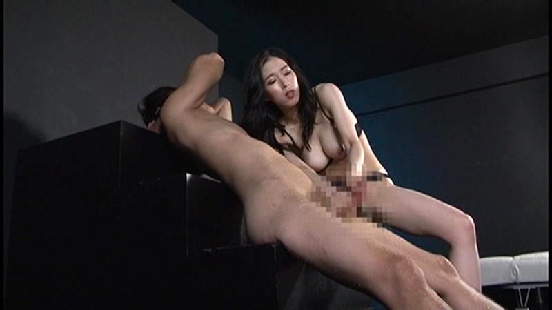 ザ☆淫語痴女 手コキ男犯 連射・男の潮吹き・尿道・亀頭・睾丸責め 画像15