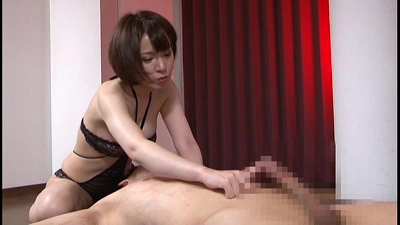 ザ☆淫語痴女 手コキ男犯 連射・男の潮吹き・尿道・亀頭・睾丸責め 画像5
