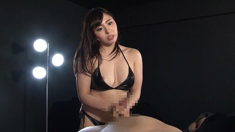 ザ☆ブーツ&CBT 手コキ男犯 連射・男の潮吹き・尿道・亀頭・睾丸責め 画像10