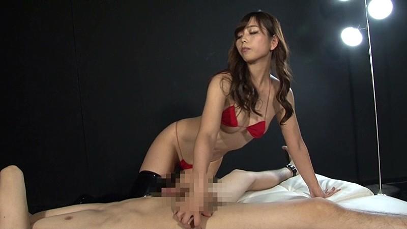 ザ☆ブーツ&CBT 手コキ男犯 連射・男の潮吹き・尿道・亀頭・睾丸責め 画像17