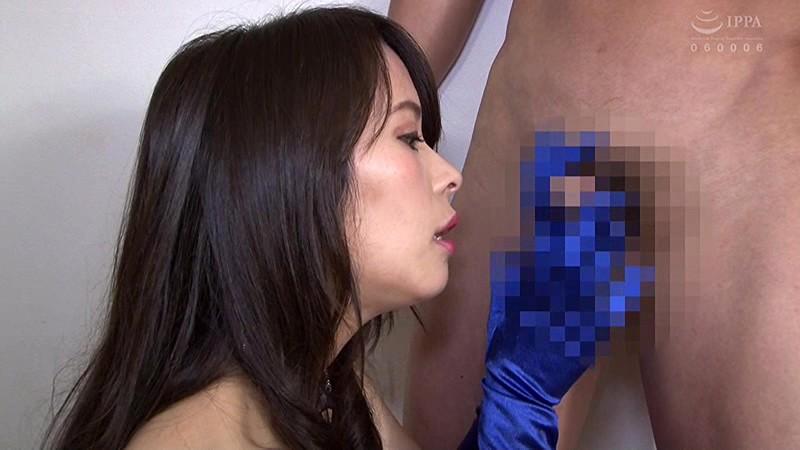 ザ☆サテン痴女 手コキ男犯 02 連射・男の潮吹き・亀頭ドライ・尿道・睾丸責め 画像11