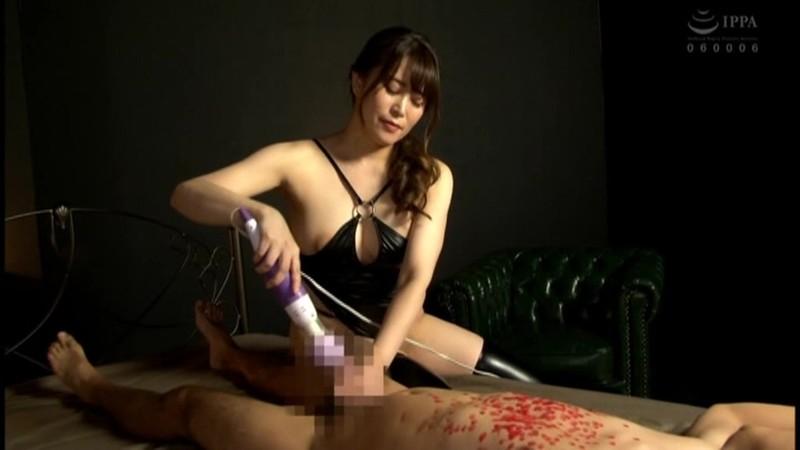 病院中の男のアナルを●す天才S痴女ナースがいるM性感クリニック 広瀬結香 画像15